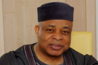 2023: Group nominates Senator Nnamani for presidency