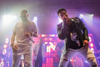 5 Uplifting Moments in Latin Music This Week (December 19)