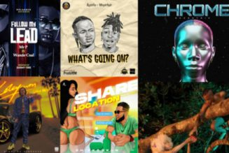 7 Nigerian songs you should listen to this week (DEC. 14 – 19)
