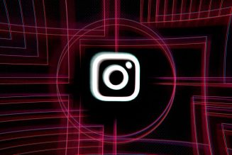 A Facebook bug exposed Instagram users' personal email addresses and birthdays