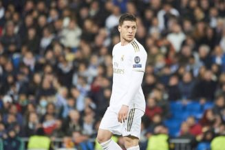 AC Milan Eyeing Up Swoop For Real Madrid Pair