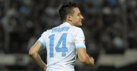 AC Milan Tracking Marseille Pair