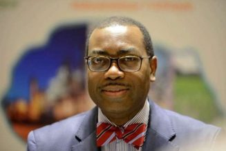 AfDB chief urges Nigerian government to deepen investment in youth