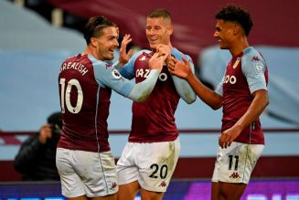 'Agent Grealish making moves' – Some Villa fans react to transfer report regarding 27-yr-old