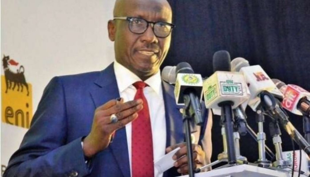 AKK gas pipeline at 15 percent completion –NNPC chief