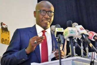 AKK gas pipeline at 15 percent completion – NNPC chief