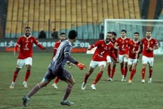 Al Ahly complete historical treble, win Egypt Cup via penalties