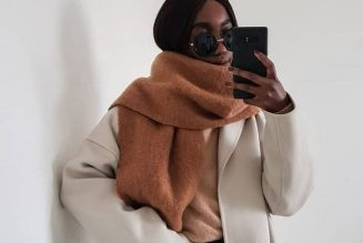 Arket Has Just Aced Winter Dressing With These 5 Timeless Staples
