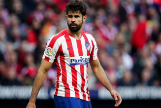 Arsenal interested in signing Diego Costa on a free transfer