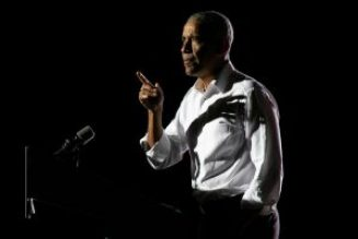 Barack Obama Talks New Book, Michelle Obama & More On 'The Rickey Smiley Morning Show'