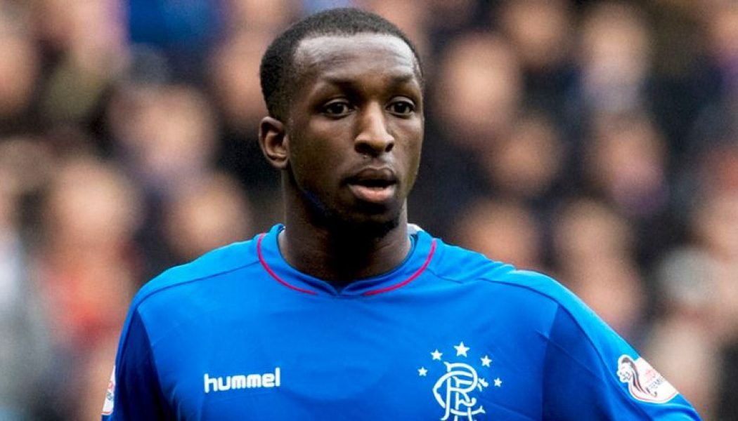Benfica Join Premier League Quintet in Hunting Rangers Star