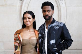 Big Sean & Jhené Aiko Channel Iconic '90s Black Rom-Coms for 'Body Language' Video With Ty Dolla $ign