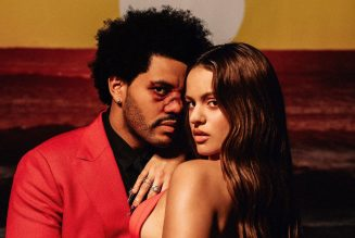 Bilingual Collabs We Loved in 2020: The Weeknd & Rosalia, Jonas Brothers & Karol G and More