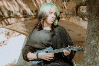 Billie Eilish Delivers Live Cover of the Beatles' 'Something'