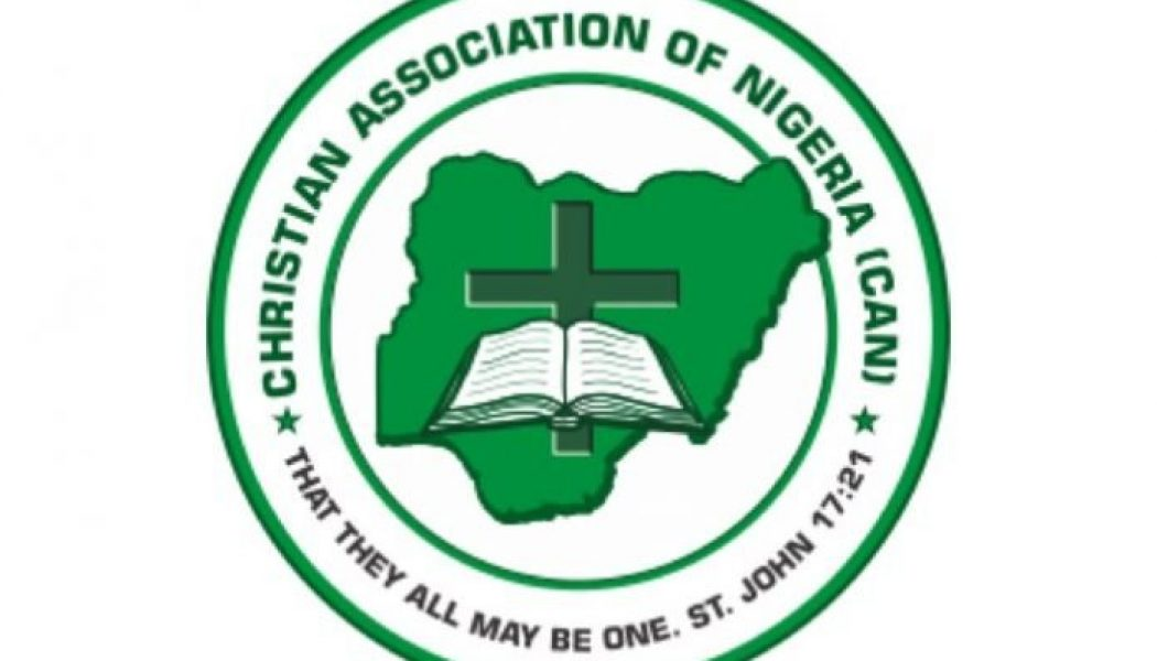 CAN urges churches to be security conscious