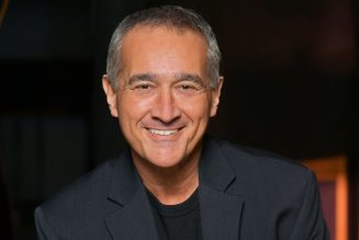 Capitol Music Group Looks to Larry Mattera to Lead Flagship Label