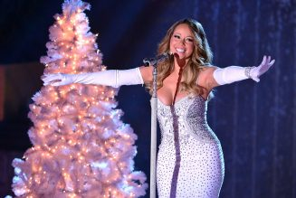 "Celebrate the Holidays in Questionable Fashion With the 5 Best Remixes of Mariah Carey's ""All I Want For Christmas Is You"""
