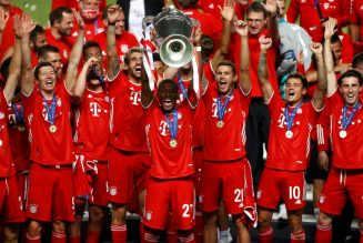 Champions League Round of 16 Draw Announced
