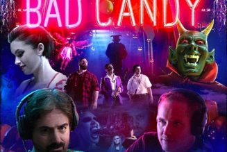 Corey Taylor Stars in Horror Film Bad Candy, Says Slipknot Could Release New Album in 2021
