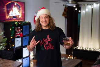 Cory Marks Releases Amped-Up Cover of 'Jingle My Bells' for Better Noise Christmas Album