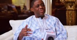 Court refuses to order Femi Fani-Kayode's arrest for not attending trial