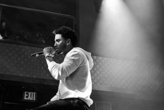 COVID Crazy: Ohio Nightclub Fined For Hosting Trey Songz Show With No Social Distancing