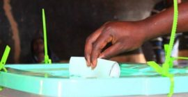 Cross River by-election: INEC assures transparent, violence free election using technology