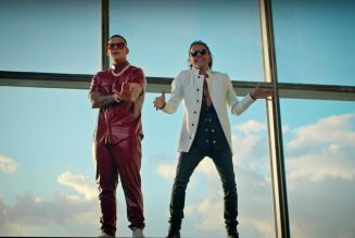 Daddy Yankee & Marc Anthony's 'De Vuelta Pa' La Vuelta' Debuts at No. 6 on Hot Latin Songs Chart