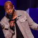 Dave Chappelle to Turn Former Fire Station Into Comedy Club