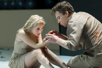 David Bowie Musical Lazarus Starring Michael C. Hall to Stream on Bowie's Birthday