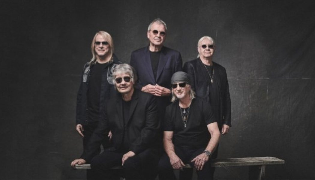 DEEP PURPLE Will Try To Make Another Studio Album In 2021
