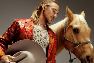 Diplo Drops Deluxe Version of Debut Country Effort, Featuring New Tracks With Leon Bridges and ERNEST
