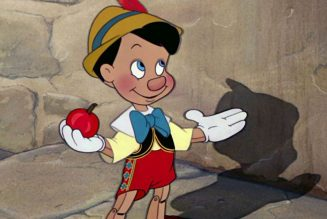 Disney moves live-action Pinocchio, Peter Pan & Wendy to Disney Plus