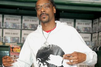 Donald Trump Fully Pardons Snoop Dogg's Former Producer Of Drug Charges