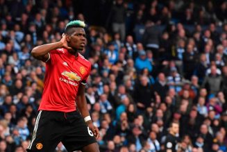 'Don't ever start him' – Some Man Utd fans react as agent claims Pogba's time at the club is over