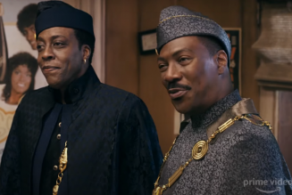 Eddie Murphy and Arsenio Hall Return to Queens in Coming 2 America Trailer