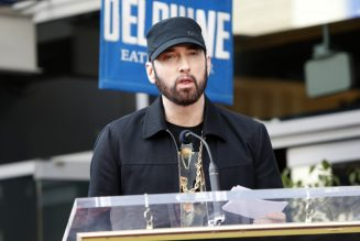 "Eminem ""Gnat,"" Pop Smoke ""What You Know Bout Love"" & More 