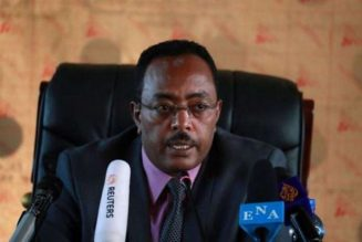 Ethiopia government admits forces 'shot at' UN team in Tigray
