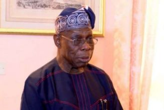 Ex-President Obasanjo, catfish farmers brainstorm on how to move aquaculture forward