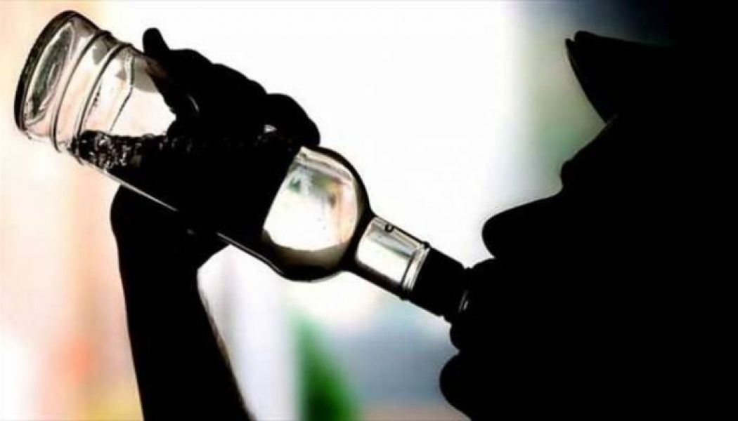 Expert: Excess alcohol intake injurious to health