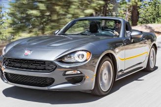 Fiat Kills the 500L and 124 Spider and I Alone Will Miss Them Both