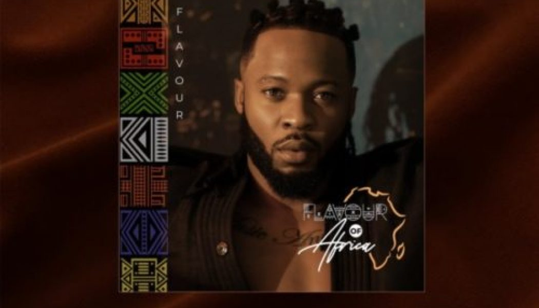 Flavour – Beer Palor Discussions ft Waga Gee