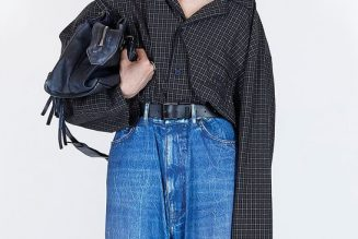 Forget Skinny Jeans—Baggy Jeans Are Destined to Take Over in 2021