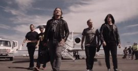 FOZZY's 'Across America' 30-Minute Documentary Now Available Online