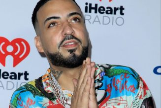 French Montana Reveals He Gave Up Alcohol After 2019 Health Scare