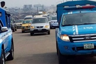 FRSC impounds 35 vehicles for not having speed limit devices