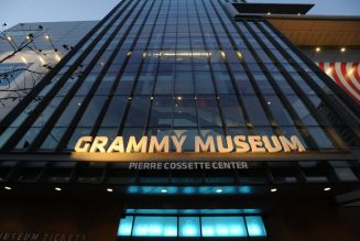 Grammy Museum Announces First Exhibit for When It Reopens