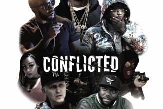 Griselda Records Announce Conflicted Feature Film and Soundtrack