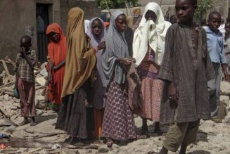Group moves to reintegrate displaced persons