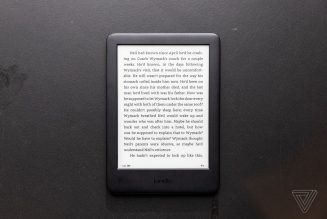 Here are the best Kindle deals right now